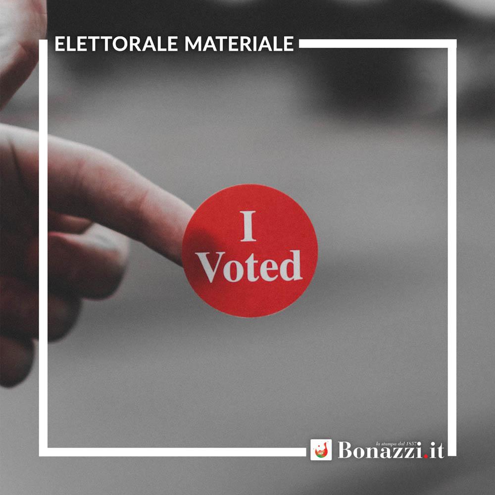 GLOSSARIO_Elettorale_Materiale