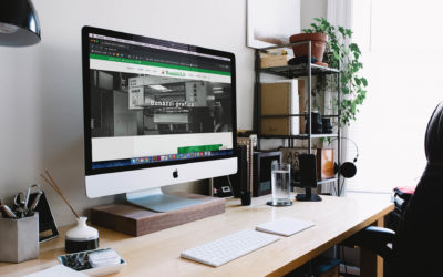 È online il nuovo sito web della Tipografia Bonazzi