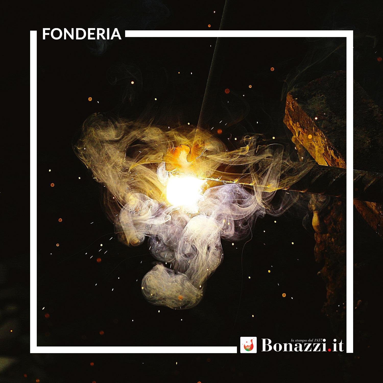 GLOSSARIO_Fonderia