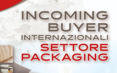 Incoming Buyer Packaging